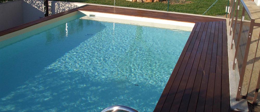 Piscine fuori terra cobel legno e piscine - Piscina fuori terra costi ...