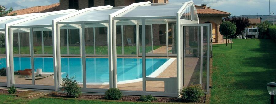 Accessori cobel legno e piscine - Piscine esterne rigide ...