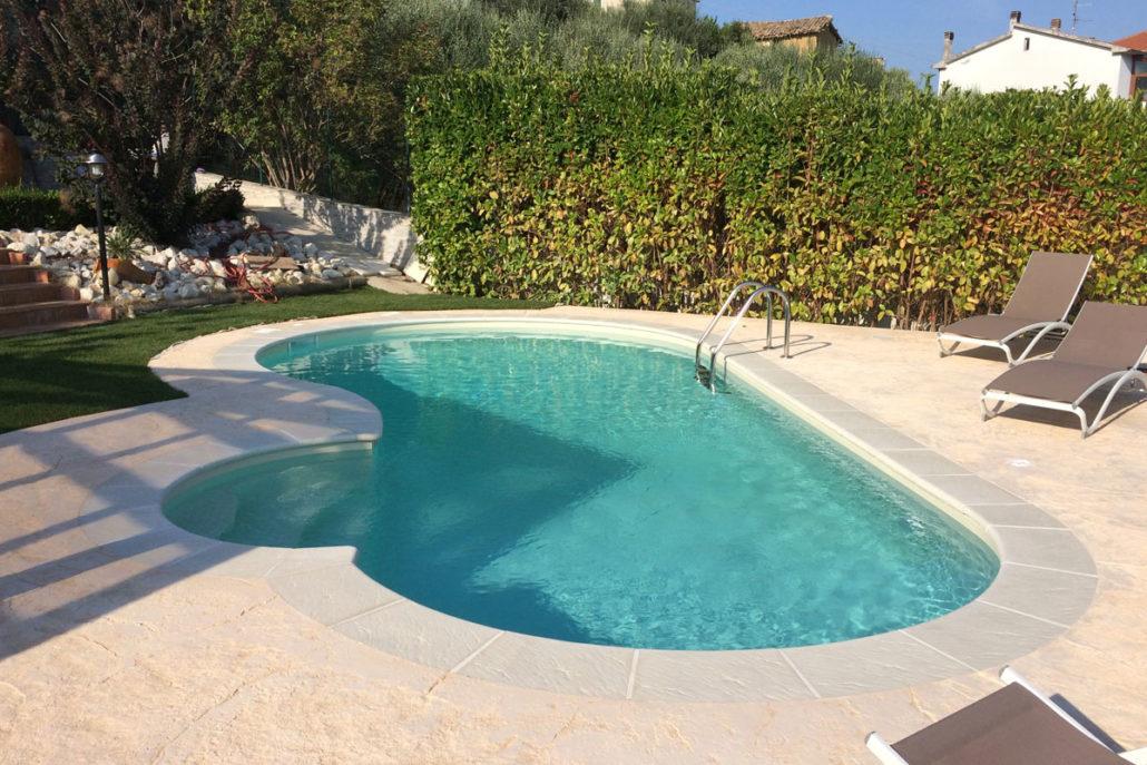 Piscine a skimmer cobel legno e piscine for Skimmer piscina